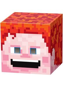 8-Bit Box Head For All