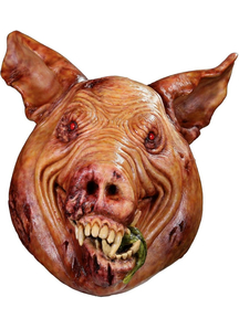 Amityville Jody Pig Mask For Adults