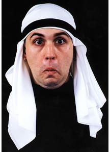 Arab Headpiece 1 Sz For All
