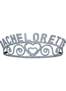 Bachelorette Tiara For Adults