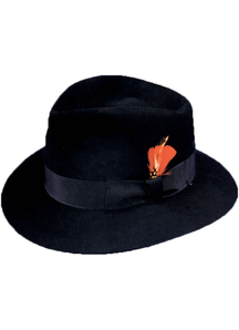 Blues Hat Small For Men