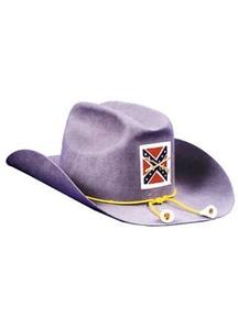 Civil War Ofc Hat Qul Gy Sm For Men