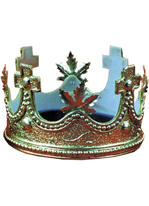 Crown Gold For All