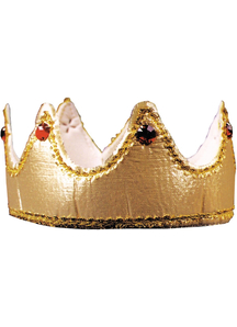 Crown Kings With Jewels For All