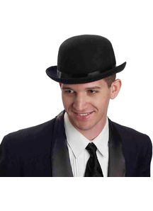 Derby Black Deluxe For Adults