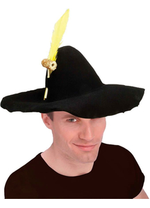Felt Hill Billy Hat For All