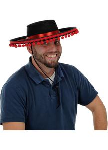 Felt Spanish Hat For All