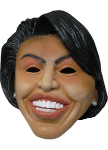 First Lady Mask For Adults