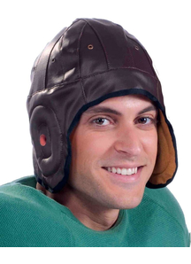 Football Helmet Vintage For Adults