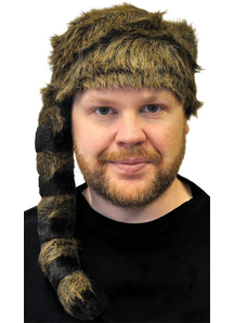 Frontier Hat For All