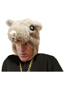 Hamster Headpiece For All