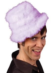 Hat Purple Rapper For All