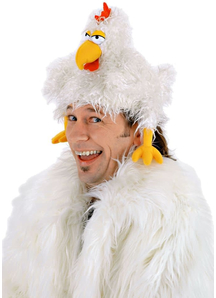 Hat The Clucker For All