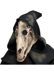 Horse Skull Mask For Adults