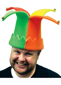 Jester Hat Foam For All