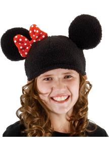 Minnie Beanie For Children