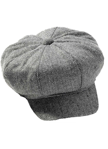 Newsboy Hat For All