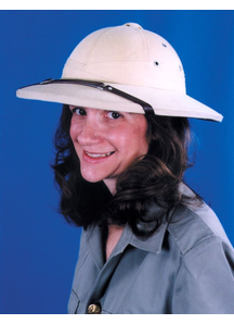 Pith Hat French Khaki For Adults