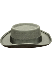 Planter Hat Grey Small For Men