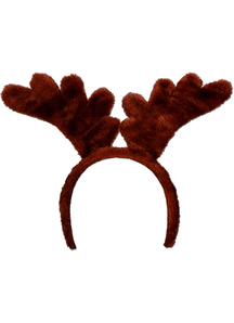 Reindeer Antlers For All