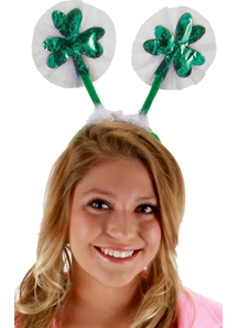 Shamrock Bopper For All