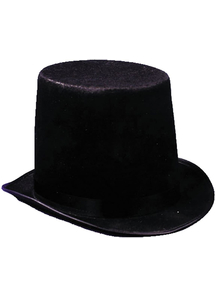 Stovepipe Hat Economy Black For All