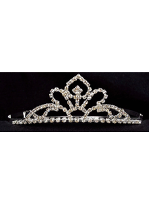 Tiara 1 3/4 Inch For Adults