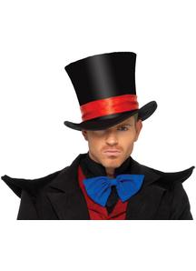 Top Hat Velvet For All