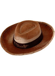 Toy Story Woody Hat For Children