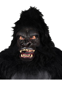 Tree Hugger Mask Gorilla For Adults