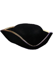 Tricorn Hat Economy Lrg For All