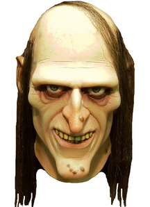 Uncle Creepy Mask For Adults