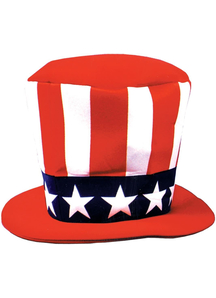 Uncle Sam Hat Foam For All