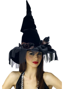 Witch Hat Deluxe Winding For All