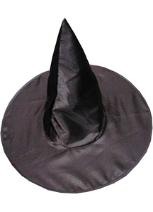 Witch Hat Satin For Children