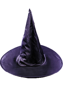 Witch Hat Taffeta For All