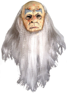 Wizard Deluxe Mask For Adults