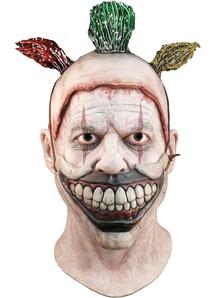 American Horror Story Clown Mask