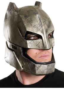 Armored Batman Mask - 20411