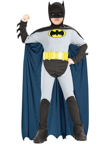 Batman Animated Child Costume