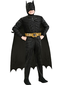 Batman Costume For Child