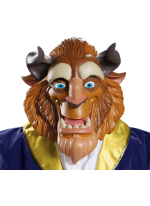 Beast Mask For Adults
