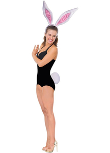 Bunny Jumbo Kit