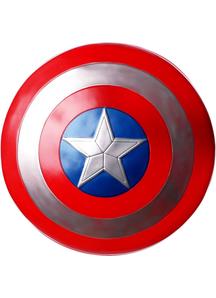 Captain America Shield 24 In