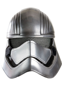 Captain Phasma 1/2 Mask For Adults