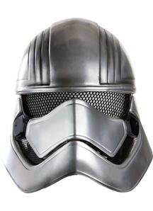 Captain Phasma Mask For Children