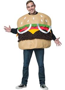 Cheeseburger Tunic