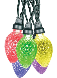 Color Chanhing String