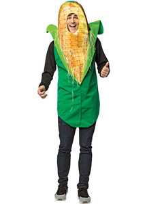 Corn On The Cob Tunic