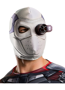 Deadshot Adult Musk From Suicide Squad - 20433